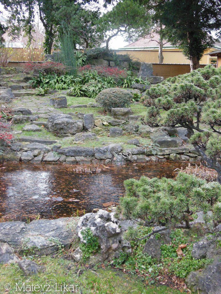 Japonski vrt